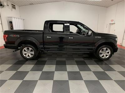 2016 F-150 SuperCrew Cab 4x4,  Pickup #A9365 - photo 3