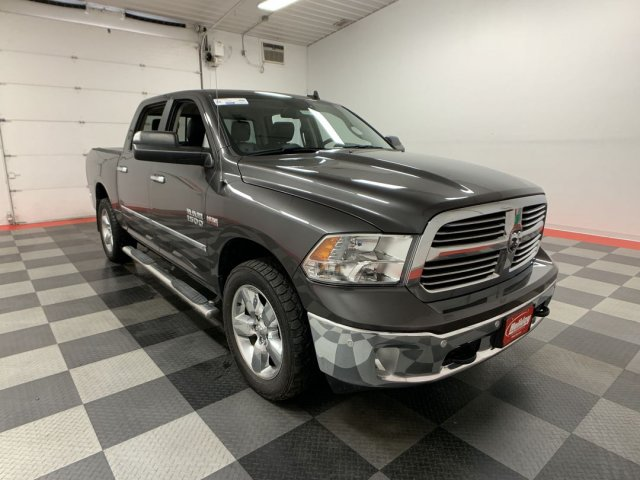 2016 Ram 1500 Crew Cab 4x4,  Pickup #A9458 - photo 10