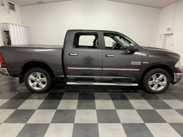 2016 Ram 1500 Crew Cab 4x4,  Pickup #A9458 - photo 9