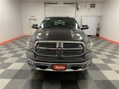 2016 Ram 1500 Crew Cab 4x4,  Pickup #A9458 - photo 11