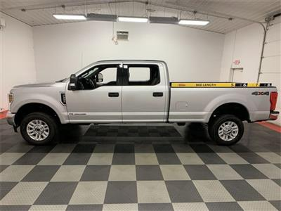 2018 F-350 Crew Cab 4x4,  Pickup #A9513 - photo 4