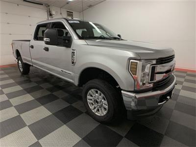 2018 F-350 Crew Cab 4x4,  Pickup #A9513 - photo 8