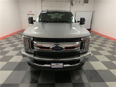 2018 F-350 Crew Cab 4x4,  Pickup #A9513 - photo 9