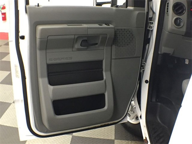 2014 E-250 4x2,  Upfitted Cargo Van #A9680 - photo 16