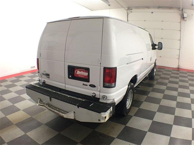 2014 E-250 4x2,  Upfitted Cargo Van #A9680 - photo 4