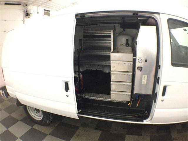 2014 E-250 4x2,  Upfitted Cargo Van #A9680 - photo 27