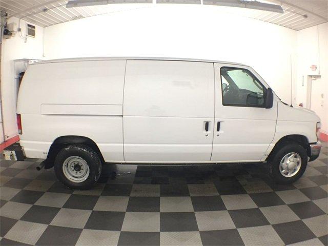 2014 E-250 4x2,  Upfitted Cargo Van #A9680 - photo 10