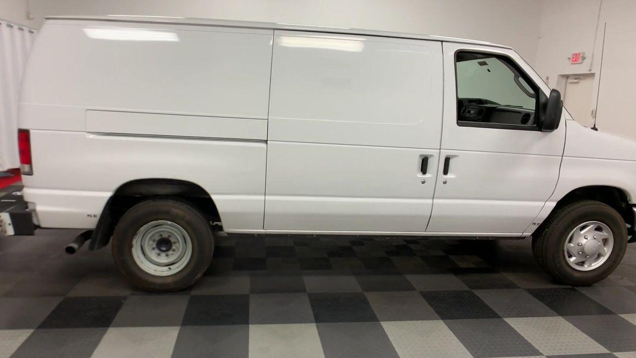 2014 E-250 4x2,  Upfitted Cargo Van #A9680 - photo 11