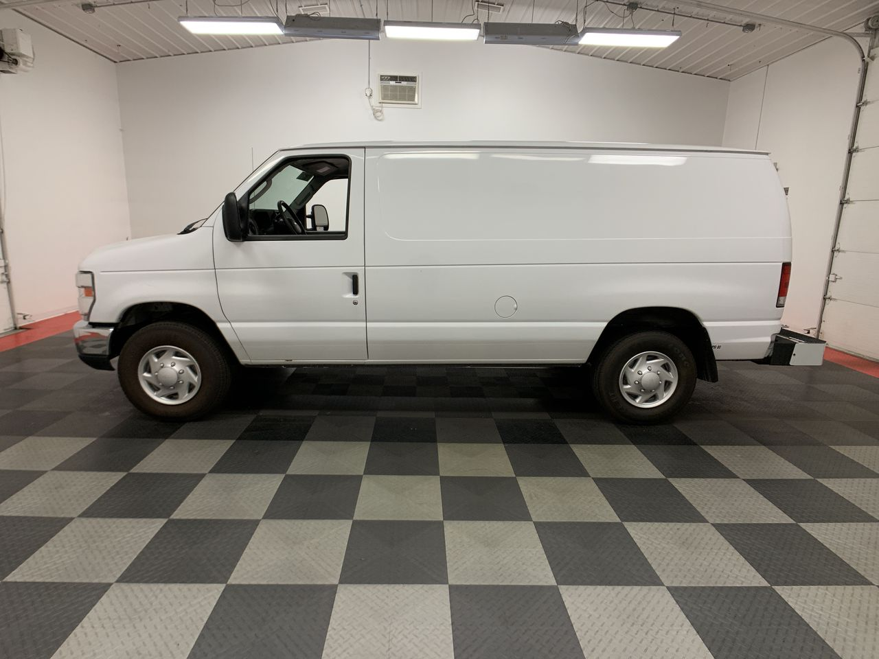 2014 E-250 4x2,  Upfitted Cargo Van #A9680 - photo 13