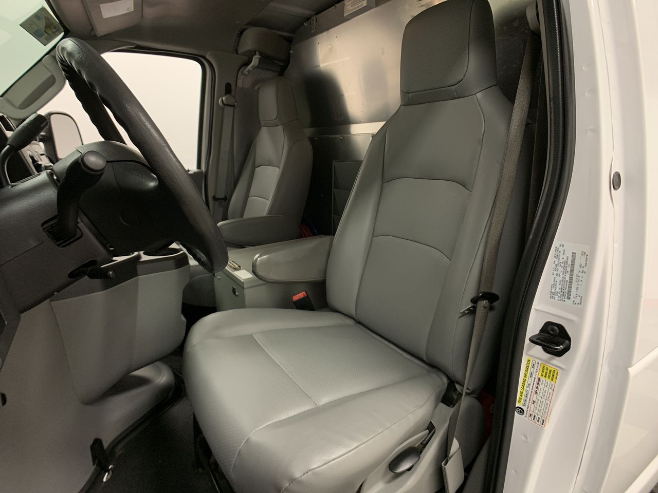 2014 E-250 4x2,  Upfitted Cargo Van #A9680 - photo 24