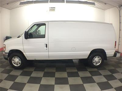 2014 E-250 4x2,  Upfitted Cargo Van #A9680 - photo 7