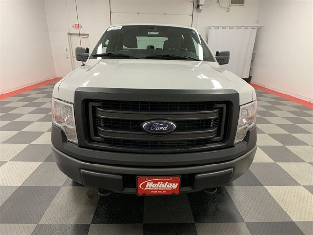 2014 F-150 SuperCrew Cab 4x4,  Pickup #A9795 - photo 11