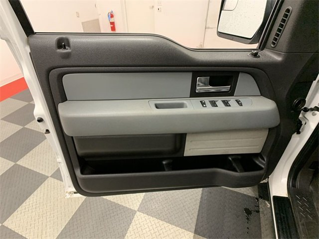 2014 F-150 SuperCrew Cab 4x4,  Pickup #A9795 - photo 15