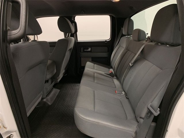 2014 F-150 SuperCrew Cab 4x4,  Pickup #A9795 - photo 18