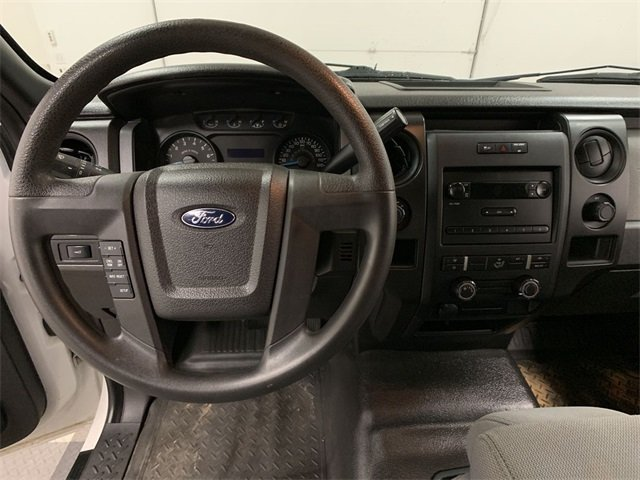 2014 F-150 SuperCrew Cab 4x4,  Pickup #A9795 - photo 20