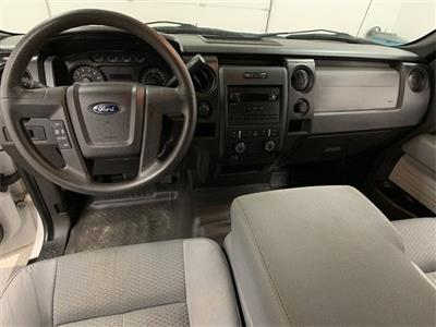 2014 F-150 SuperCrew Cab 4x4,  Pickup #A9795 - photo 2