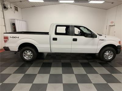 2014 F-150 SuperCrew Cab 4x4,  Pickup #A9795 - photo 8