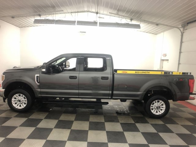 2018 F-250 Crew Cab 4x4,  Pickup #A9813 - photo 3