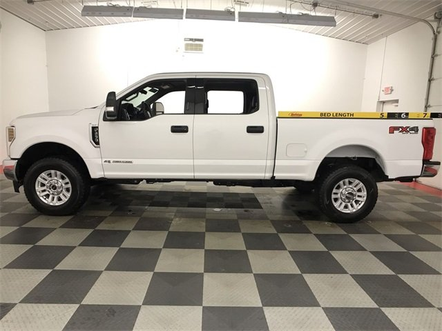 2018 F-250 Crew Cab 4x4,  Pickup #A9833 - photo 5