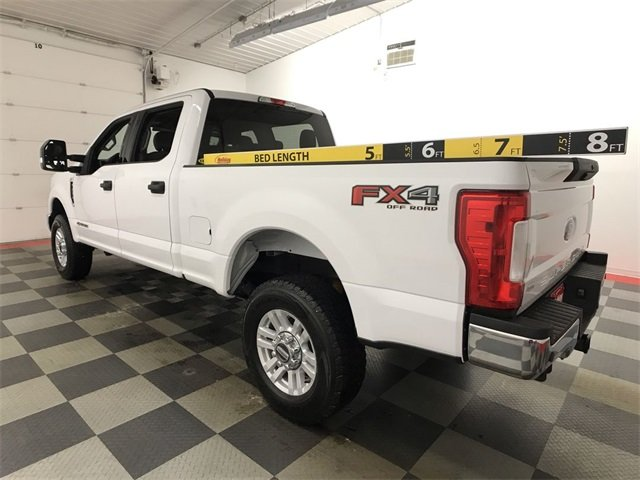 2018 F-250 Crew Cab 4x4,  Pickup #A9833 - photo 3