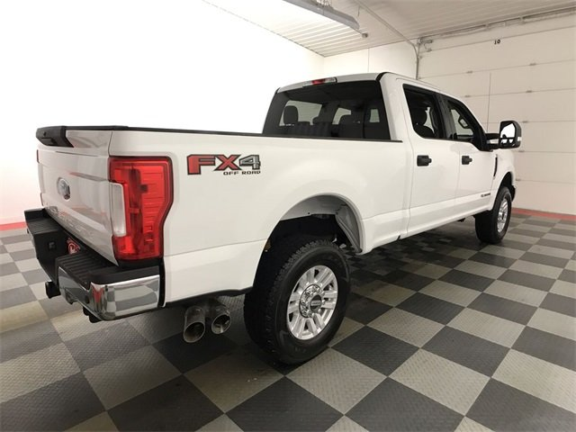 2018 F-250 Crew Cab 4x4,  Pickup #A9833 - photo 7