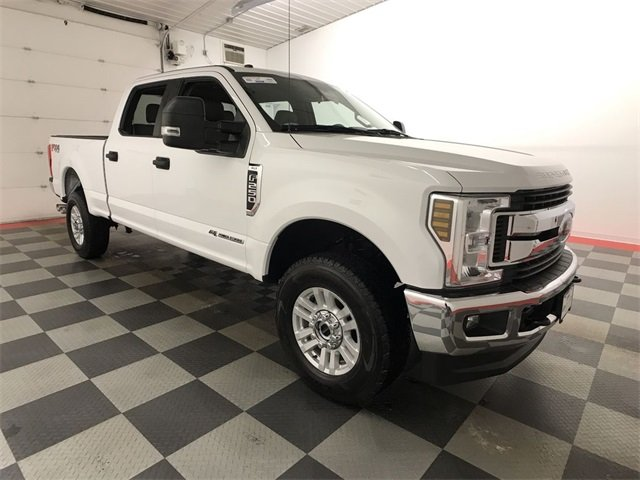 2018 F-250 Crew Cab 4x4,  Pickup #A9833 - photo 8