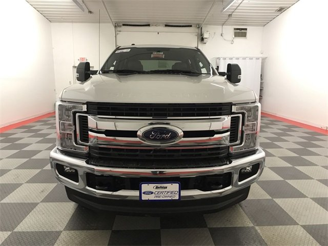 2018 F-250 Crew Cab 4x4,  Pickup #A9833 - photo 9