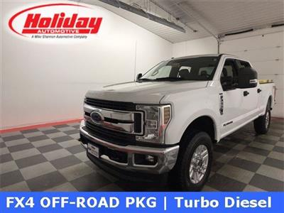 2018 F-250 Crew Cab 4x4,  Pickup #A9833 - photo 1
