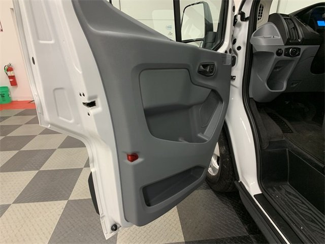 2018 Transit 350 Med Roof 4x2,  Passenger Wagon #A9852 - photo 12