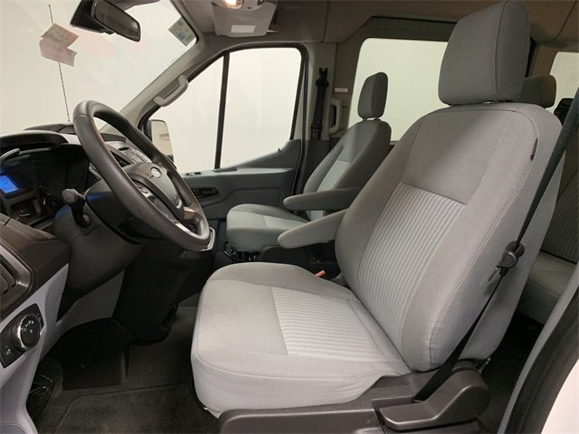 2018 Transit 350 Med Roof 4x2,  Passenger Wagon #A9852 - photo 15