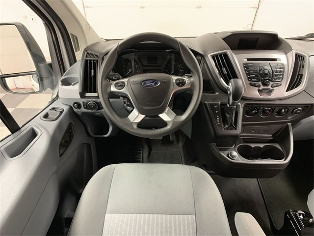 2018 Transit 350 Med Roof 4x2,  Passenger Wagon #A9852 - photo 20