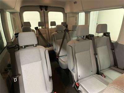 2018 Transit 350 Med Roof 4x2,  Passenger Wagon #A9852 - photo 18