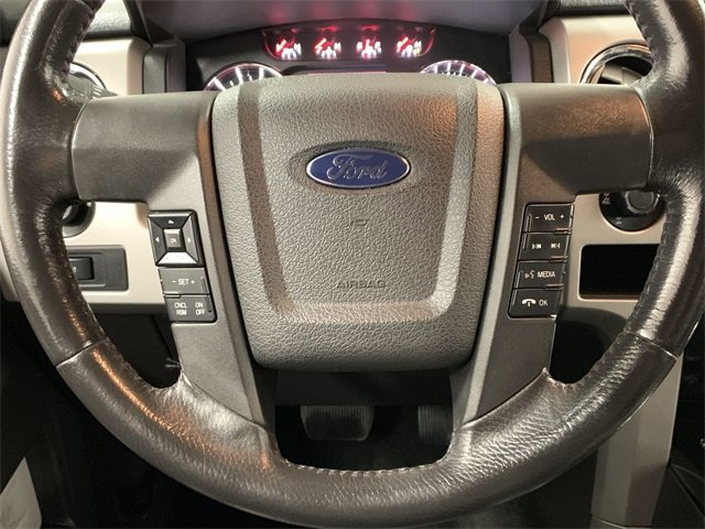 2012 F-150 Super Cab 4x4,  Pickup #A9880 - photo 23