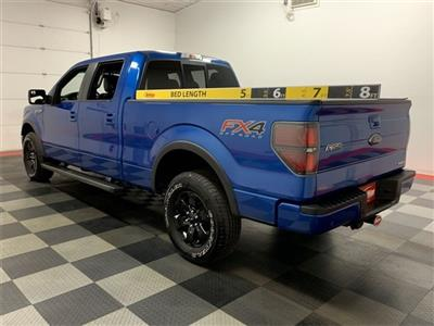 2012 F-150 Super Cab 4x4,  Pickup #A9880 - photo 7