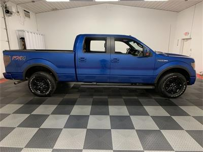 2012 F-150 Super Cab 4x4,  Pickup #A9880 - photo 9