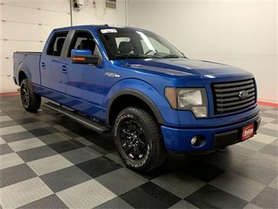 2012 F-150 Super Cab 4x4,  Pickup #A9880 - photo 10