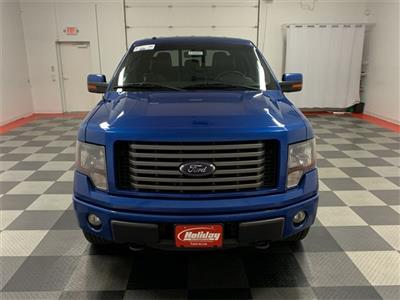 2012 F-150 Super Cab 4x4,  Pickup #A9880 - photo 11