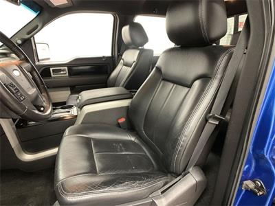 2012 F-150 Super Cab 4x4,  Pickup #A9880 - photo 19