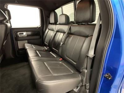 2012 F-150 Super Cab 4x4,  Pickup #A9880 - photo 21
