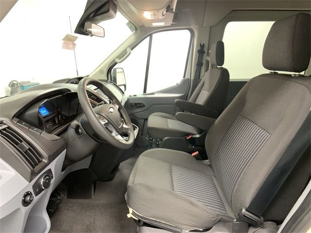 2018 Transit 350 Med Roof 4x2,  Passenger Wagon #A9885 - photo 14