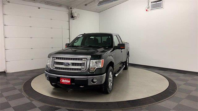 2014 Ford F-150 Super Cab 4x4, Pickup #S1005A - photo 33