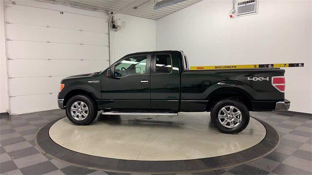 2014 Ford F-150 Super Cab 4x4, Pickup #S1005A - photo 35