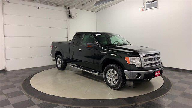 2014 Ford F-150 Super Cab 4x4, Pickup #S1005A - photo 37