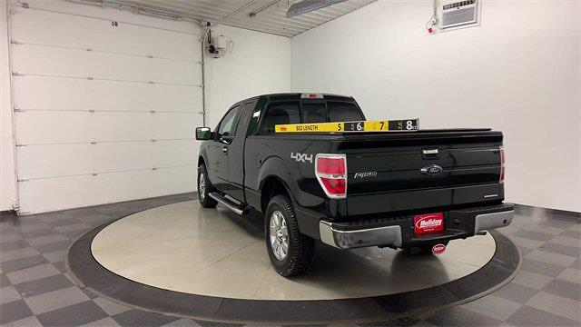 2014 Ford F-150 Super Cab 4x4, Pickup #S1005A - photo 3