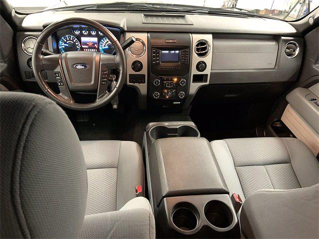 2014 Ford F-150 Super Cab 4x4, Pickup #S1005A - photo 5