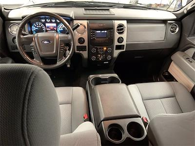 2014 Ford F-150 Super Cab 4x4, Pickup #S1005A - photo 14