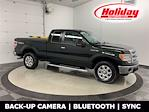 2014 Ford F-150 Super Cab 4x4, Pickup #S1005A - photo 1