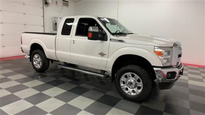 2012 F-350 Super Cab 4x4,  Pickup #W1015B - photo 1