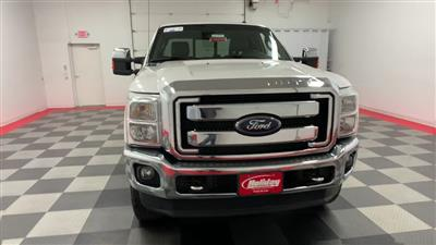 2012 F-350 Super Cab 4x4,  Pickup #W1015B - photo 4
