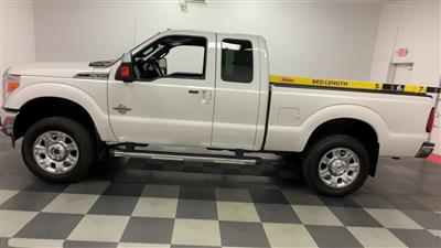 2012 F-350 Super Cab 4x4,  Pickup #W1015B - photo 6